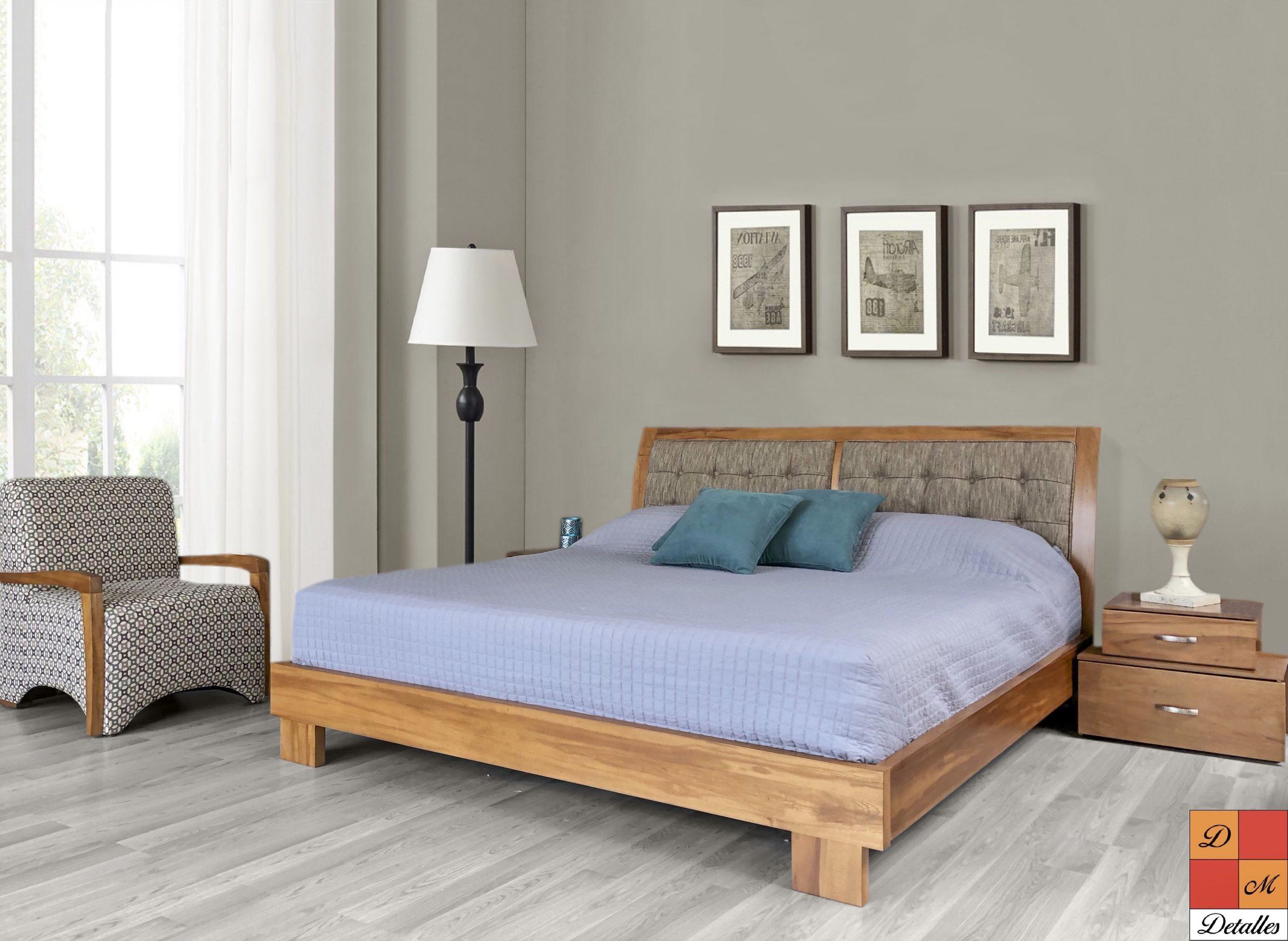 Dormitorio Nova