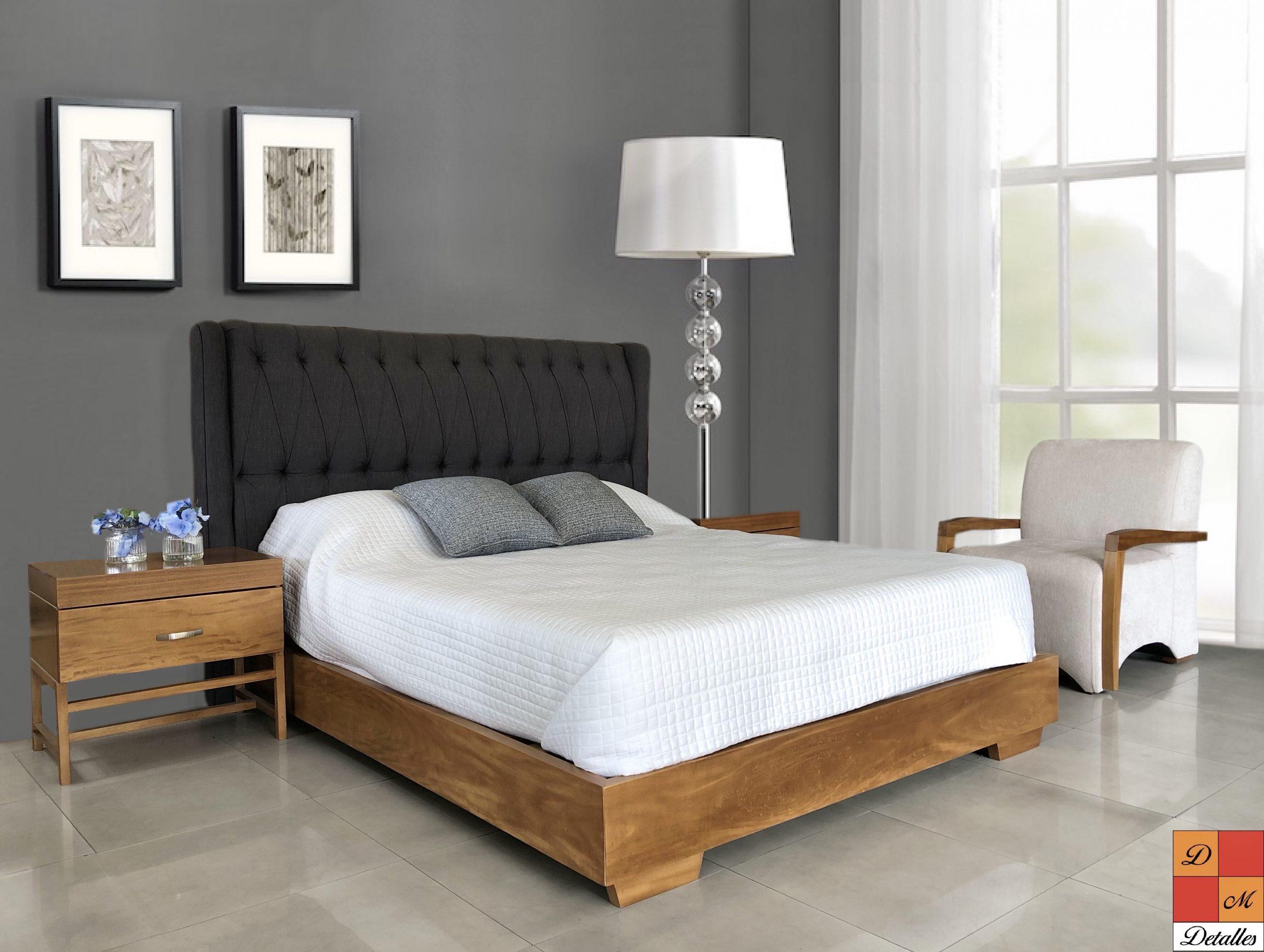 Dormitorio Andora