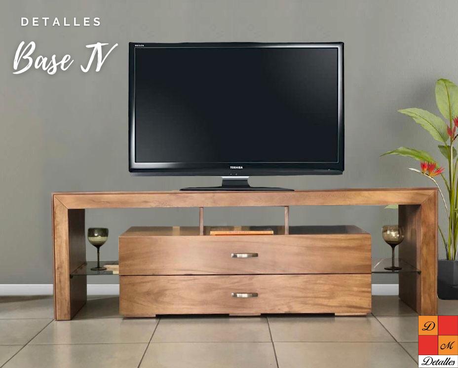 Base TV Comfort